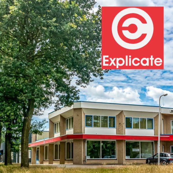 Explicate office in Losser (NL)